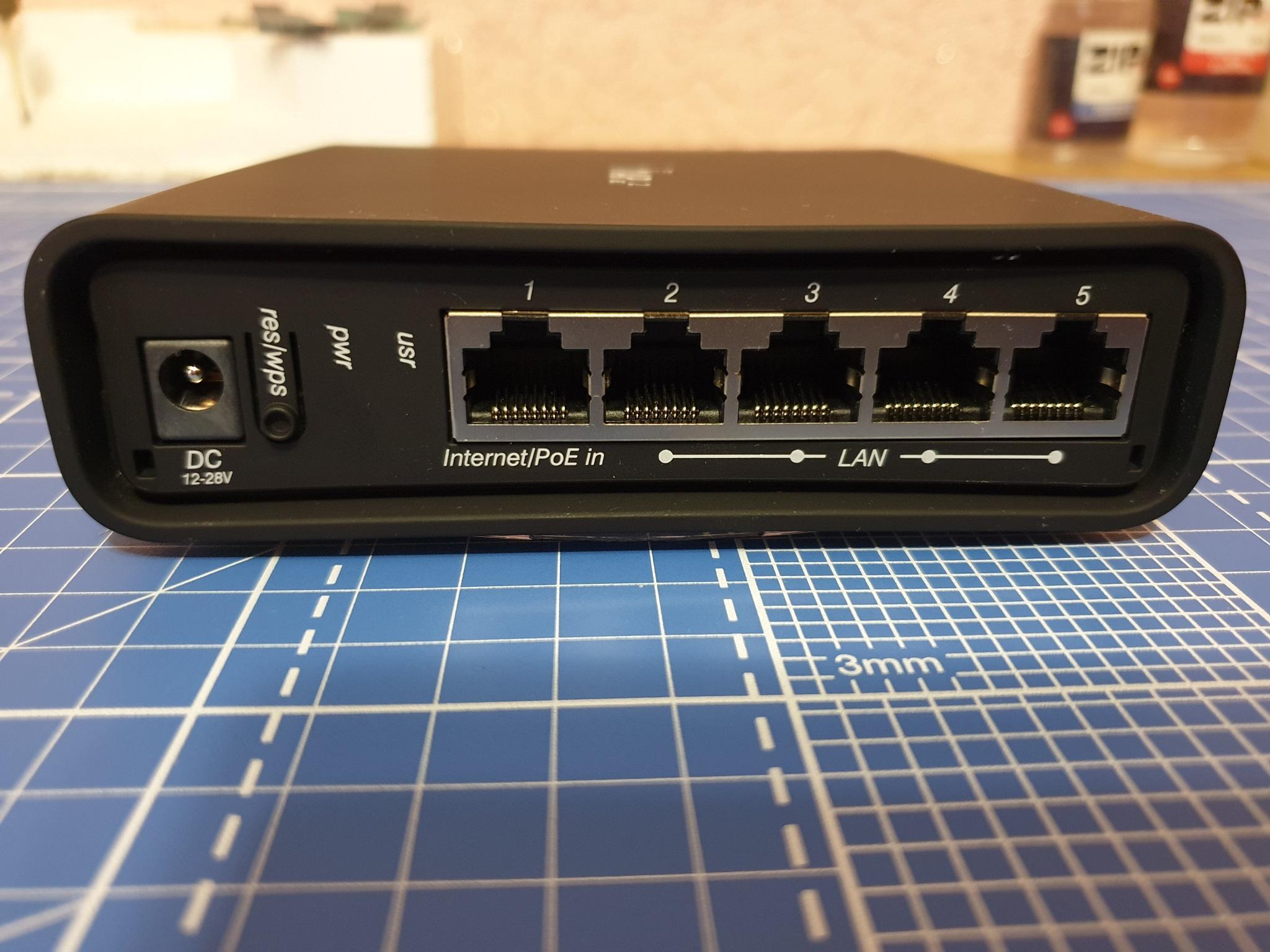 MikroTik: выбор домашнего маршрутизатора